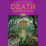 Death and the Redheaded Woman (       UNABRIDGED) by Loretta Ross Narrated by Amanda Ronconi