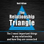 The Relationship Triangle: The 3 Most Important Things in Any Relationship and How They Are Connected | Neil Allan