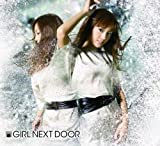 運命のしずく〜Destiny's star〜♪GIRL NEXT DOOR