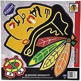 Fathead Chicago Blackhawks Teammate Logo Fathead