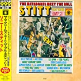 THE MATADORS MEET THE BULL: STITT! by SONNY STITT [Korean Imported] (2012)