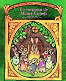 img - for LA Sorpresa De Mama Coneja (Small Books) (Spanish Edition) book / textbook / text book