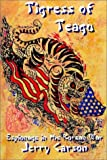 img - for Tigress of Teagu: Espionage in the Korean War book / textbook / text book