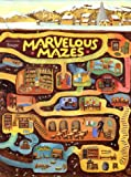img - for Marvelous Mazes book / textbook / text book