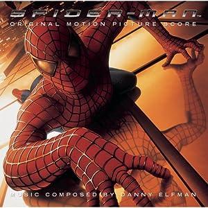 Spider-Man (Original Motion Picture Score)
