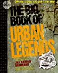 The Big Book of Urban Legends: 200 Tr...