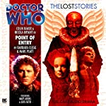 Doctor Who - The Lost Stories - Point of Entry | Barbara Clegg,Marc Platt