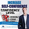 Increase Self Confidence Hypnosis / Hypnotherapy CD - That amazing but often elusive quality. Increase the confident you and become more empowered to living your life with happiness as your self esteem increases, your relationships improve and you enjoy your life the way that you were born to!