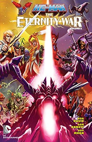 Download He-Man: The Eternity War Vol. 2