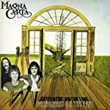 Prisoners on the Line [Digipak] by Magna Carta (2009-11-10)