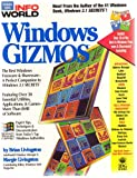 img - for WINDOWS GIZMOS (INFO WORLD) book / textbook / text book