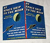 img - for By Space Ship to the Moon book / textbook / text book