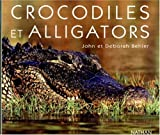 echange, troc Collectif - Crocodiles et alligator  coll.portraits nature