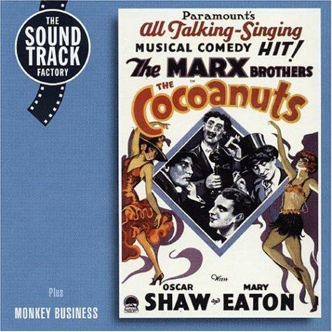 Harpo - Cocoanuts/Monkey Business - Zortam Music