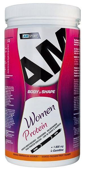 AM Sport Women Protein 600g Mango-Maracuja-Joghurt