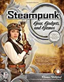 img - for Steampunk Gear, Gadgets, and Gizmos: A Maker's Guide to Creating Modern Artifacts book / textbook / text book