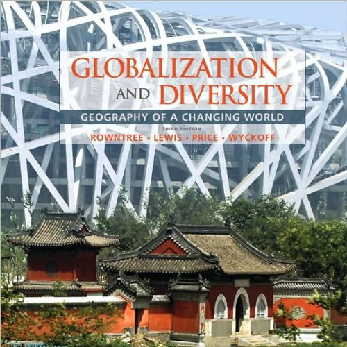Globalization's Effects on Third-World Countries