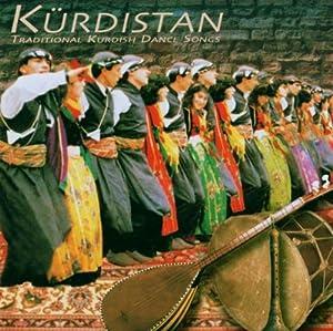 Kurdistan:  Kurdish Music