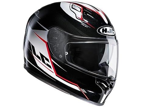 HJC - Casque moto - HJC FG-ST Bolt MC1