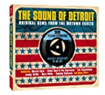 The Sound Of Detroit: Original Gems F...