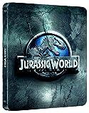 Jurassic World - Edición Metálica [Blu-ray]