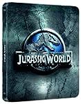 Jurassic World - Edici�n Met�lica [Bl...