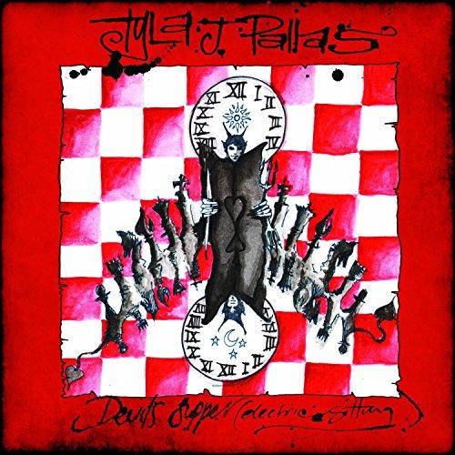 Tyla J. Pallas - Devil's Supper (Electric Sitting) (CD)
