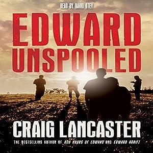 Edward Unspooled Audiobook