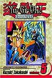 Yu-gi-oh!, Duelist Vol. 5