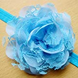 10PCS-Lace-Flower-Kids-FEITONG-Baby-Headband-Hair-Band-Headwear