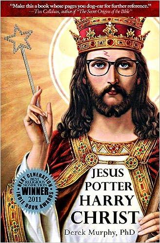jesus christ thesis statement