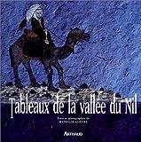echange, troc Mathilde Chèvre - Tableaux de la Vallée du Nil