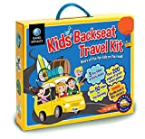 Kids' Backseat Travel Kit