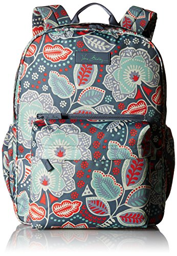 4b242fa659 Vera Bradley Women s Lighten Up Grande Backpack