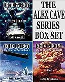 The Alex Cave Series. Books 1, 2, & 3.: Box set