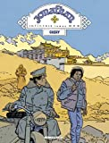 Jonathan : intgrale : Tome 10, Oncle Howard est de retour ; Tome 11, Greyshore Island ; Tome 12, Celui qui mne les fleuves  la mer