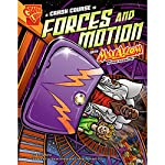 A Crash Course in Forces and Motion with Max Axiom, Super Scientist | Emily Sohn