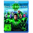Green Lantern 3D (+ Blu-ray)