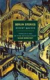 Berlin Stories (New York Review Books Classics)