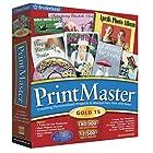 PrintMaster Gold 15