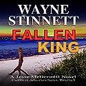 Fallen King: A Jesse McDermitt Novel: Caribbean Adventure Series, Book 6 Audiobook by Wayne Stinnett Narrated by Nick Sullivan