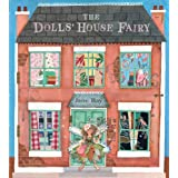 The Dolls' House Fairyby Jane Ray