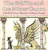 The Griffin and the Minor Canon (0064431266) by Frank R. Stockton