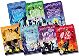Diana Wynne Jones The Chrestomanci Series Collection - 7 Books RRP £46.93 (Charmed Life; [2] The Magicians of Caprona; [3] Witch Week; [4] The Lives of Christopher Chant; [5] Mixed Magics; [6] Conrad's Fate; [7] The Pinhoe Egg)