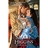 Take My Heart (Heroic Rogues Series Book 1)