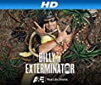 Billy the Exterminator [HD]: Racoon Cage Match [HD]