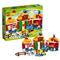 Lego Duplo Big Farm - 10525