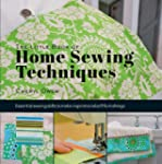 Little Book of Home Sewing
