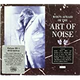 Who`S Afraid Of The Art Of Noise - Art Of Noise