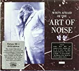 Who's Afraid Of The Art Of Noise Art Of Noise